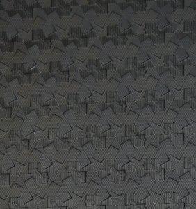 【ハーフサイズ】 ヴィブラムソール #8880 Black