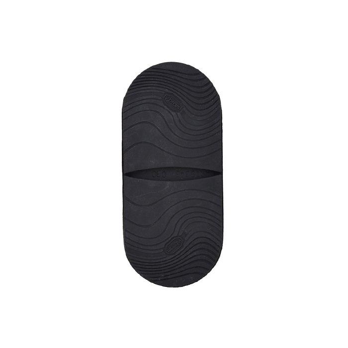 ヴィブラムヒール #5346 Black