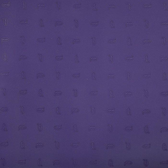 ヴィブラムソール #07373 Violet grapes
