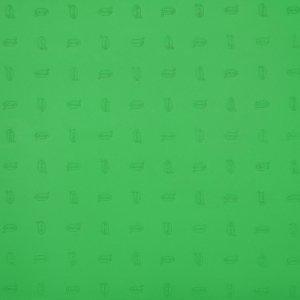 ヴィブラムソール #07373 Green