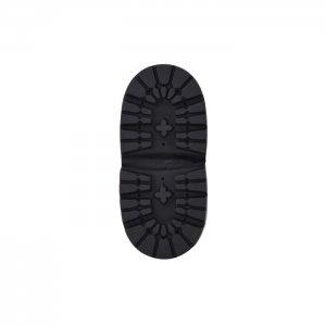 ヴィブラムヒール #1100t Black