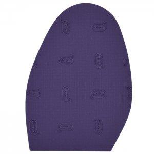 ヴィブラムソール #07373 Violet grapes ハーフソール