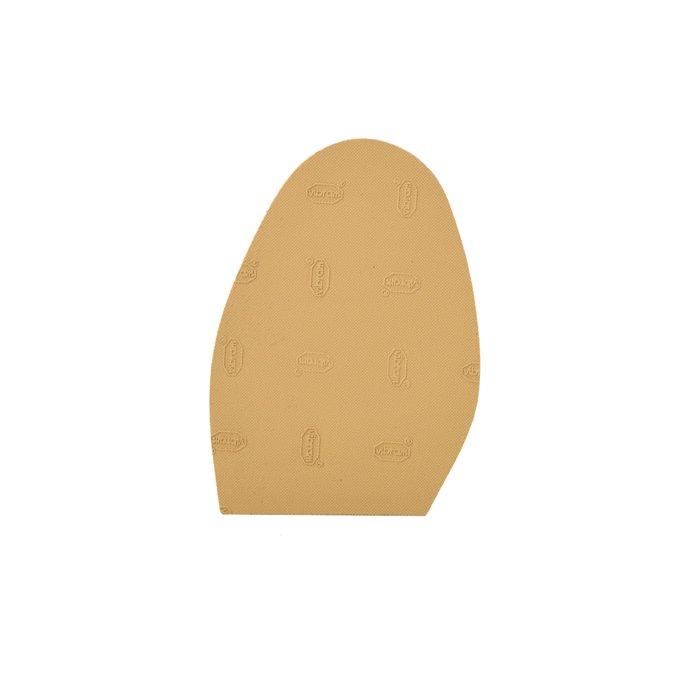 ヴィブラムソール #07373 Leather ハーフソール