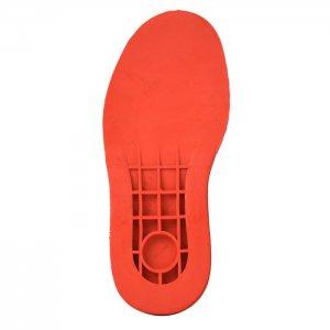 ヴィブラムソール #1681 Red