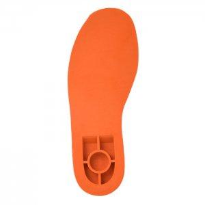 ヴィブラムソール #01682 Orange