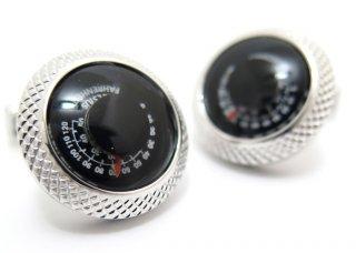 TATEOSSIAN(タテオシアン)メカニカルサーモメーターカフス(温度計)(カフスボタン/カフリンクス) - ブランド
