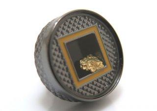 TATEOSSIAN(タテオシアン) ゴールドナゲットピンズ(約0.07グラム) - ブランド