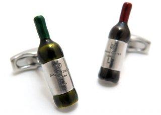 SIMON CARTER (サイモンカーター) ヴィンテージワインカフス(カフスボタン/カフリンクス) - ブランド