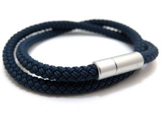 TATEOSSIAN(タテオシアン)ノッティングヒルブレスレット(アルマイト&ブルー) - ブランド