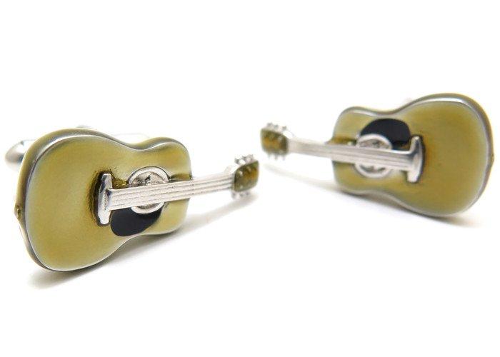 SWANK(スワンク)ギターカフス(カフスボタン/カフリンクス) - ブランドの画像