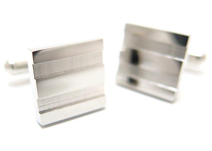 MEN'S BA-TSU(メンズバツ) 2リセスカフス (カフスボタン/カフリンクス) - ブランドの画像