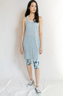 W VOYAGE RACER DRESS