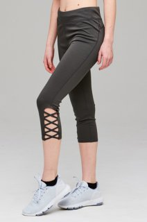 W Motion Criss Cross Tights
