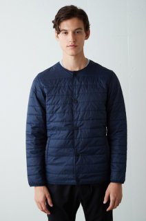 M WOOL CLOUD QUILTED JACKET