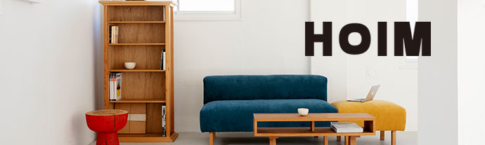 interior & furniture CLASKA の家具