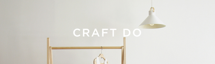 CRAFT DO の家具