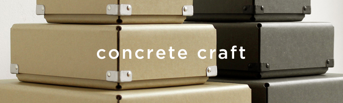 concrete craft