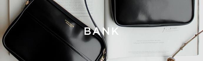 BANK(バンク)