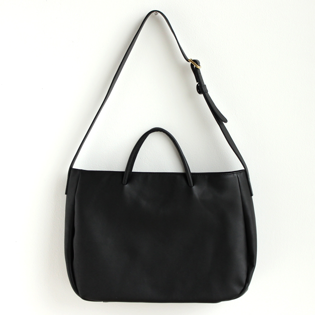the latest 75cca f0493 2WAYレザーバッグ Sac travail - CLASKA ONLINE SHOP