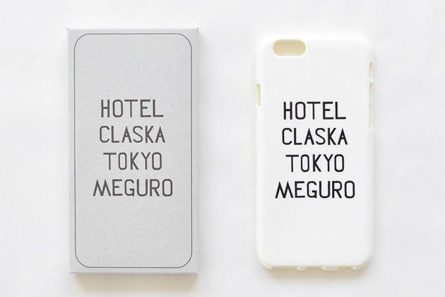 「CLASKA(クラスカ)」のiPhone6/6sケース