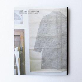 フィリップ・ワイズベッカー 展示会カタログ 「EN NOIR ET BLANC ET EN COULEUR」