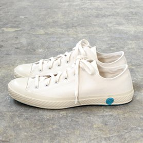 SHOES LIKE POTTERY / LOW ホワイト