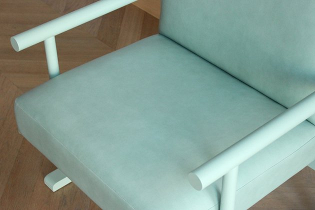 「CLASKA(クラスカ)」のソファ「Clogs Sofa Paint」