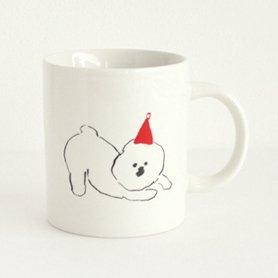 MAMBO クリスマスマグカップ