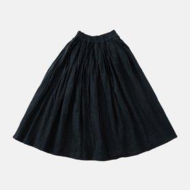 ロングスカート ブラック