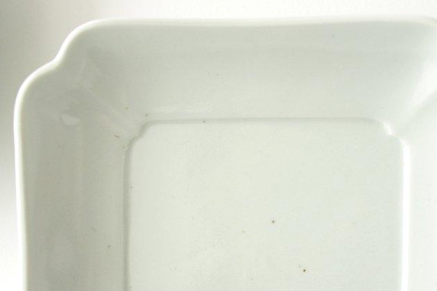東屋の木瓜角皿正角