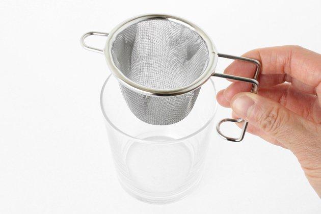 工房アイザワのマイグラス深型茶こし