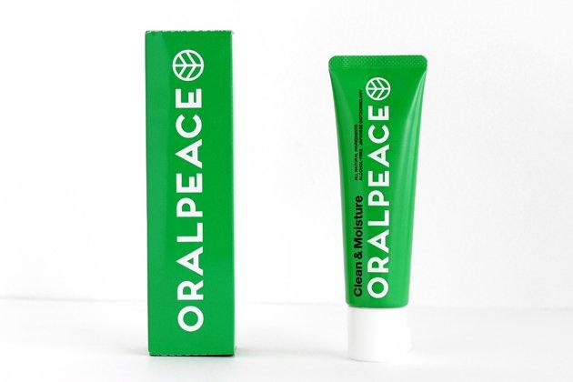「ORALPEACE(オーラルピース)」クリーン&モイスチュア