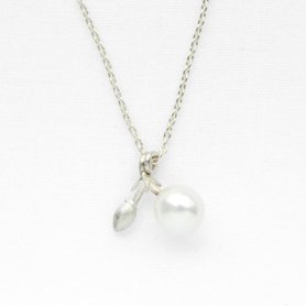 Twig ネックレス silver