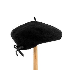 キッズ ベレー帽 S(2〜3歳前後)