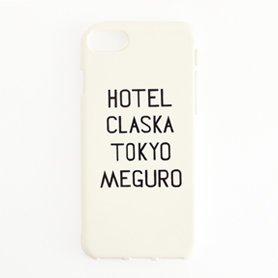 iPhone7ケース HOTEL CLASKA[50%OFF]