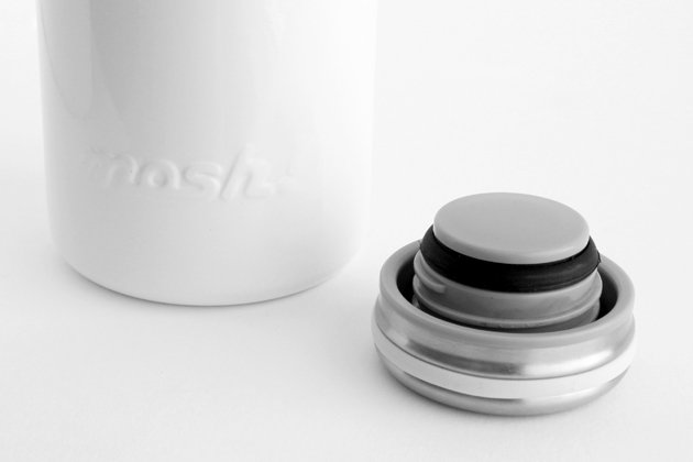 「CLASKA(クラスカ)」MAMBO(マンボ)のマイボトル「mosh!」350ml