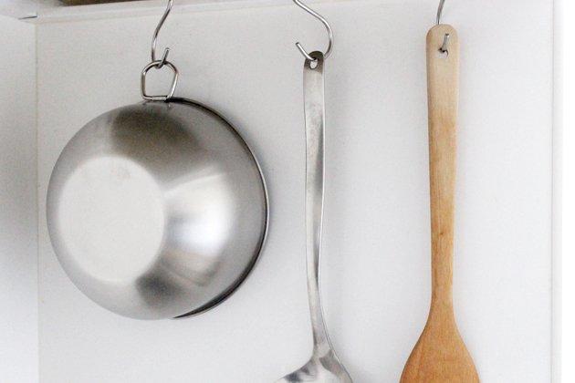 工房アイザワのリング付ボール(18cm)