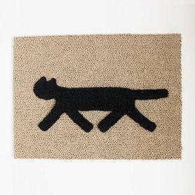 RONDO cat mat S ブラック