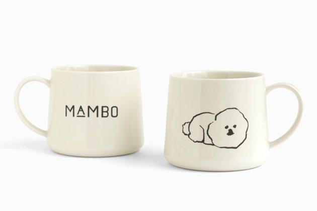 「CLASKA(クラスカ)」のMAMBO(マンボ)