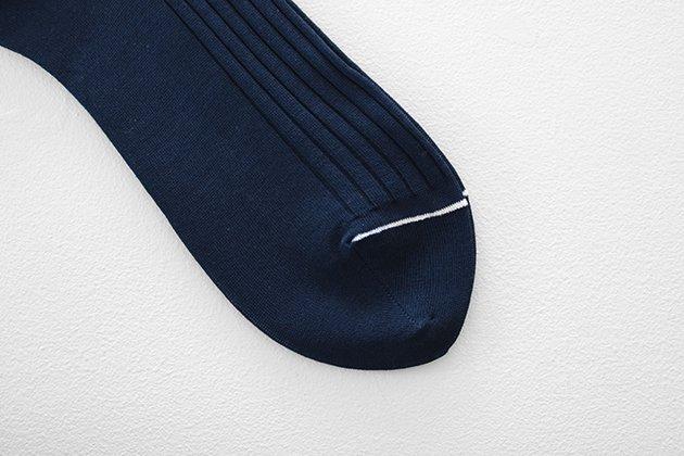 「CLASKA(クラスカ)」のメガネの靴下メンズ