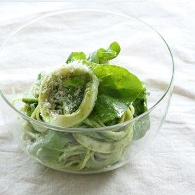 Heat-resistant Salad & fruit Bowl