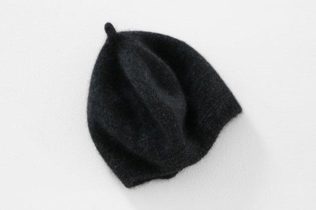 「CLASKA(クラスカ)」発のアパレルブランド「HAU(ハウ)」のベレー帽