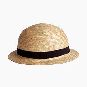 麦わら帽子 52cm チャイルド(3歳前後)