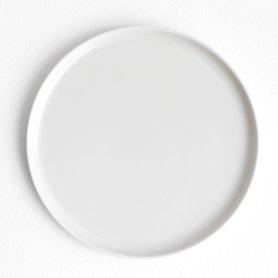 ドーのプレート ホワイト