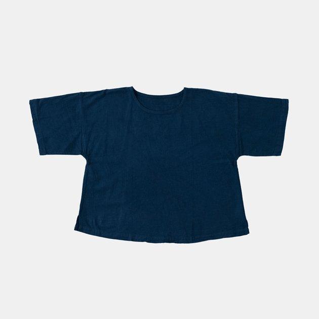 「ヂェン先生の日常着」のカットソーショート