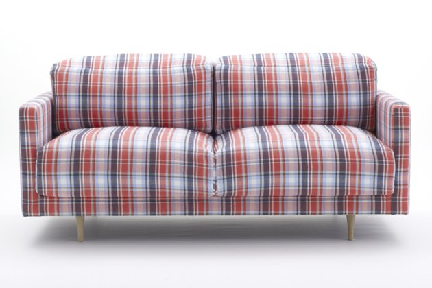 「CLASKA(クラスカ)」のソファ「Bread Arm Sofa」