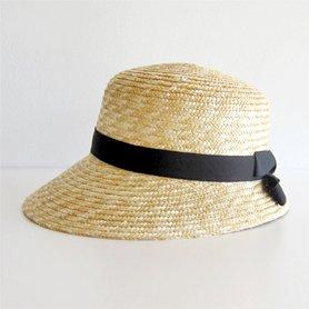 麦わら帽子 ハノン(大人用)