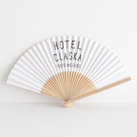 扇子 HOTEL CLASKA