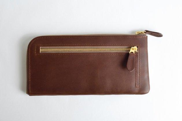 「CLASKA(クラスカ)」の長財布「LONG WALLET(ロングウォレット)」