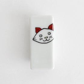 箸置 子猫